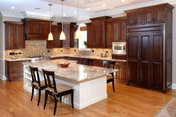1000 ideas about Cheap Kitchen Cabinets on Pinterest  Cheap kitchen Cheap kitchen remodel and