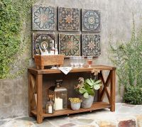 25+ best ideas about Outdoor wall art on Pinterest | Patio ...