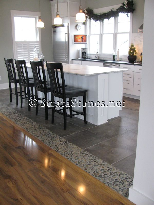 Kitchen stone floors Ideas