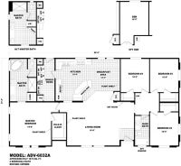 Unique Open Floor Plans | Unique Floor Plans | House plans ...