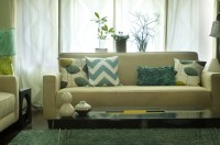 9 best images about Teal, mustard and grey living room on ...