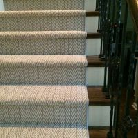 Carpet called Only Natural on stairs by Tuftex   Only ...