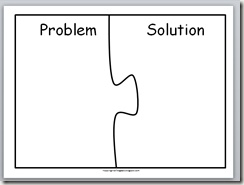 25+ great ideas about Problem and solution on Pinterest