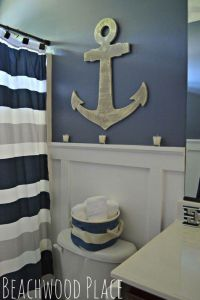Best 25+ Lighthouse bathroom ideas on Pinterest