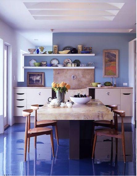 25+ best ideas about Epoxy resin flooring on Pinterest