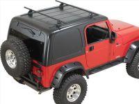 YAKIMA Hardtop Roof Rack for 87-06 Jeep Wrangler YJ, TJ ...