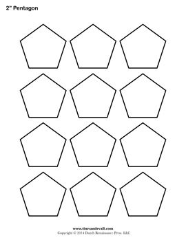 1000+ images about Quilts--Pentagons on Pinterest