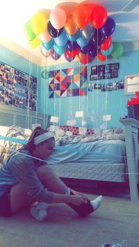 17 Best ideas about Boyfriend Birthday Surprises on ...