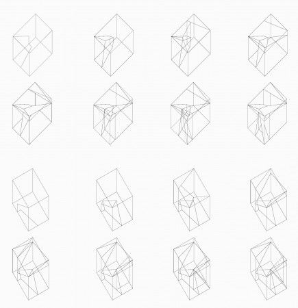 127 best images about Architecture Drawing / Diagram on