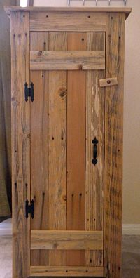 25+ best ideas about Rustic Cabinet Doors on Pinterest