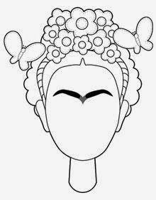 Best 25+ Frida kahlo portraits ideas on Pinterest