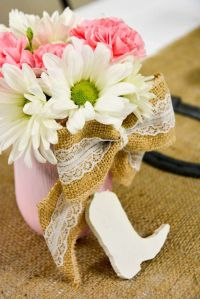 Western baby shower Baby Shower Party Ideas | More Cowgirl ...