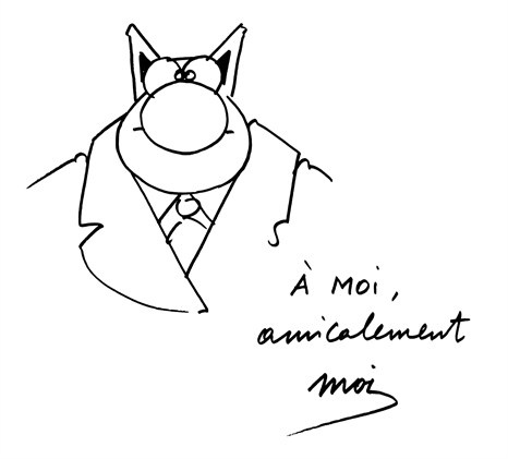 123 best images about LE CHAT GELUCK on Pinterest