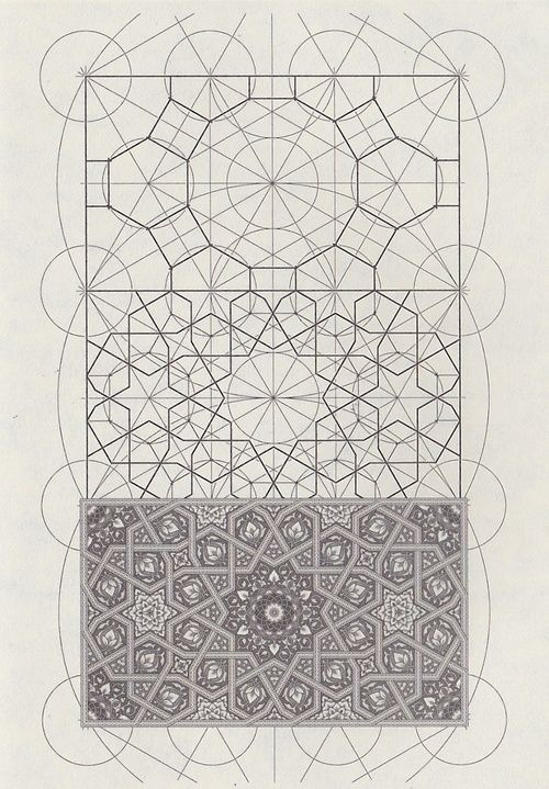 1079 best images about Geometric, Patterns on Pinterest