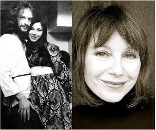 Playing In The Fall Wallpaper Ian Anderson A Scot And His First Wife Jenny Franks C