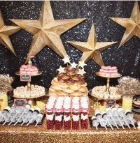 """""""A Star is Born"""" Hollywood Baby Shower (Part 1 