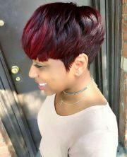 30 Short Quick Weave Hairstyles Pinterest Hairstyles Ideas Walk