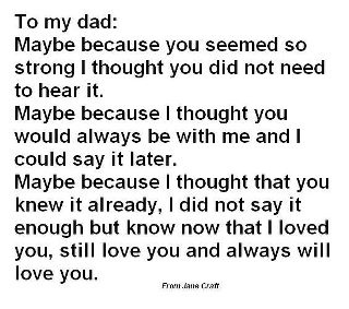 17 Best images about miss my dad♡ on Pinterest
