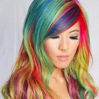 Sand Art Hair Is the New Hair Color Trend You Need to Try ...