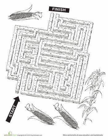 122 best images about corn maze on Pinterest