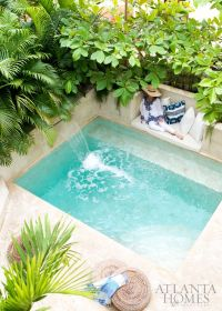 25+ best ideas about Plunge pool on Pinterest | Small ...