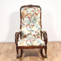 25+ best Victorian Rocking Chairs ideas on Pinterest ...