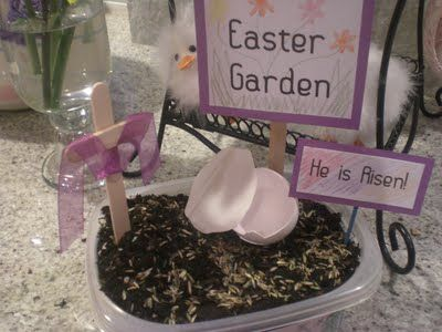 100 Ideas To Try About Lent & Easter Ideas For Children Crafts