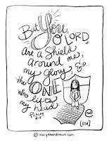 17 Best images about Visual Faith- Bible Journaling on