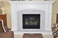 17 Best images about Fireplace surround ideas on Pinterest ...