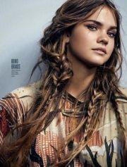 ideas tribal hair