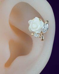 Best 25+ Cartilage Piercings ideas on Pinterest | Ear ...