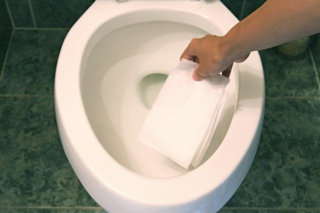 1000 ideas about Clean Toilet Stains on Pinterest