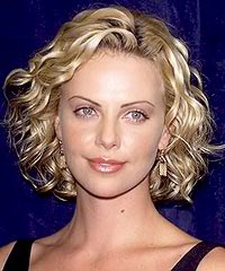25 Best Ideas About Short Permed Hairstyles On Pinterest Short