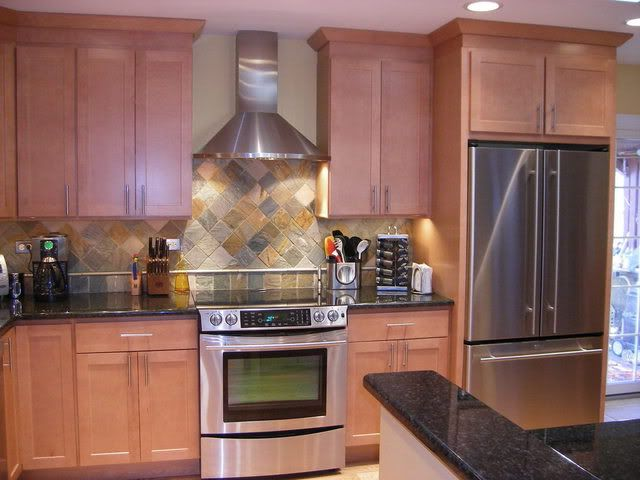 42 inch kitchen cabinets 8 foot ceiling sink single bowl 8' | have 36 & ft ...