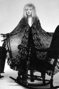 17 Best images about Stevie Nicks & Leather and Lace on ...