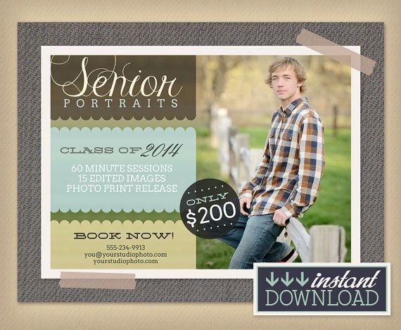 Senior Portraits Mini Session Photography By