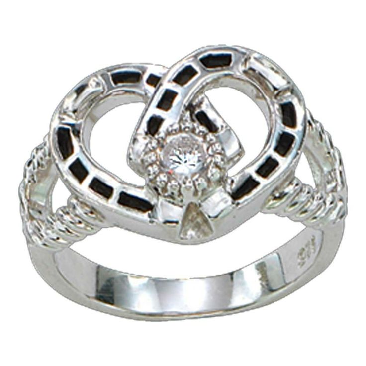 17 Best images about Horseshoe Jewelry on Pinterest