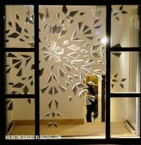 17 Best ideas about Winter Window Display on Pinterest