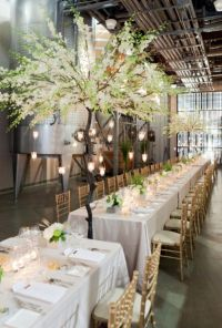 Wedding Reception Table Settings | Weddings Romantique ...