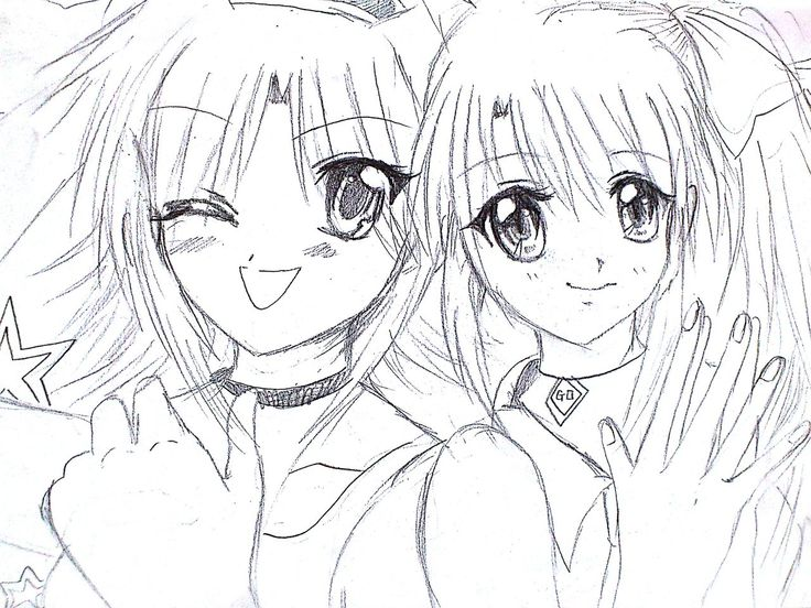 17 Best Images About Tips On Drawing Anime Characters On