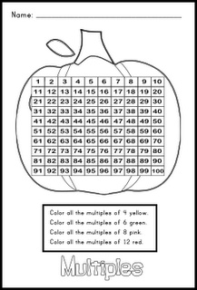 93 best images about Math-Multiply on Pinterest