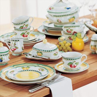 Love Villeroy and Boch  French Garden  For the Home