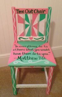 25+ Best Ideas about Time Out Chair on Pinterest | Baby ...