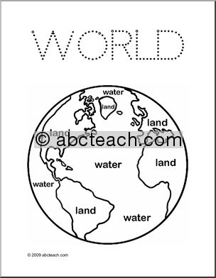 7 best images about Montessori Land, Air, Water on