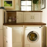 Laundry Photos Under Counter Washer Dryer Design, Pictures ...