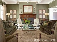 Best 25+ Olive green couches ideas on Pinterest | Dark ...