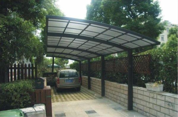 carport design patio garden