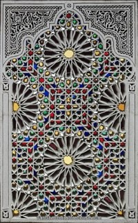 18 best images about islamic windows on Pinterest | Mecca ...