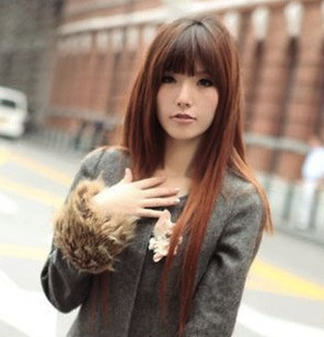 49 Best Images About Korean Hairstyle On Pinterest Yoon Eun Hye