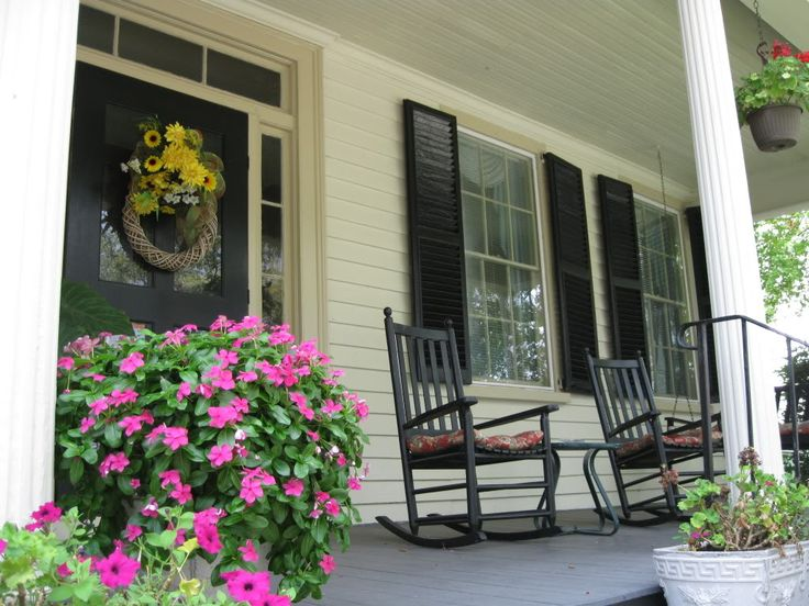 29 Best Images About Curb Appeal Ideas On Pinterest